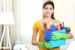 giúp việc nhà ăn ở lại tại nhà gia đình tphcm