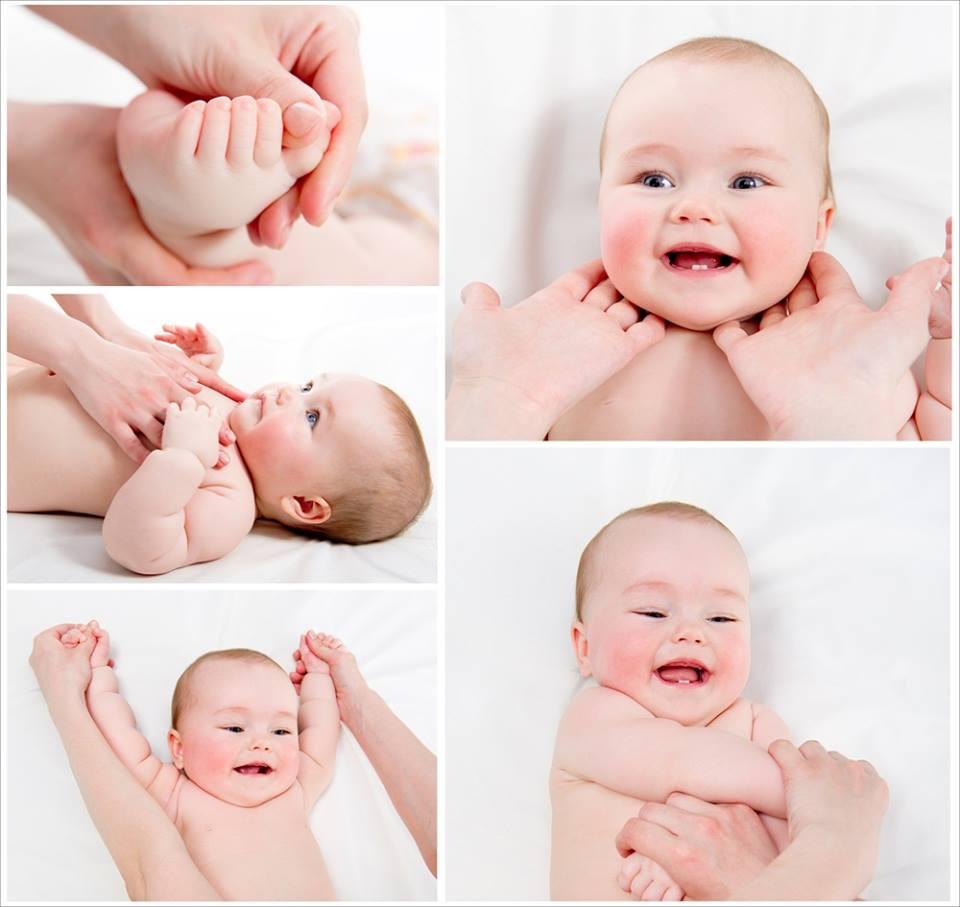 Dịch vụ chăm sóc trẻ em sơ sinh quận 1 uy tín