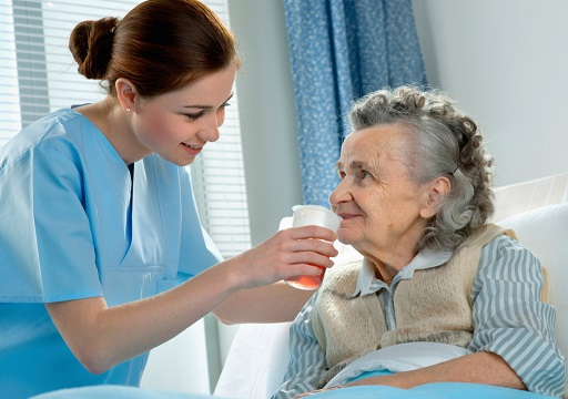 dịch vụ chăm người bệnh tại nhà chu đáo