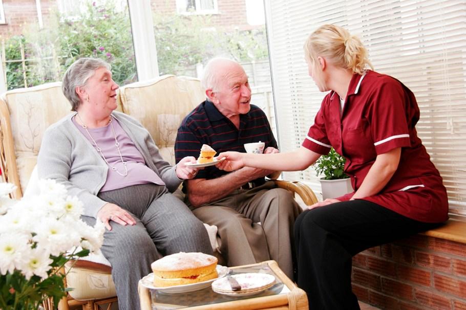 Dịch vụ chăm bệnh nhân tại nhà chuyên nghiệp, uy tín
