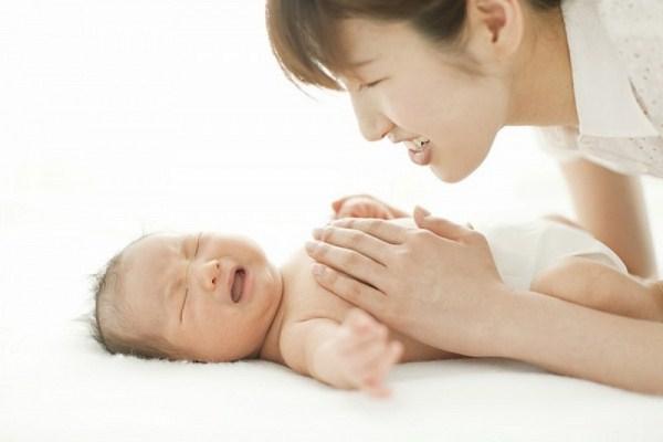 dịch vụ giữ trẻ sơ sinh quận 3 chất lượng