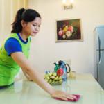 dịch vụ giúp việc ở lại nhà uy tín